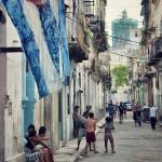 CubaConga-voorkant