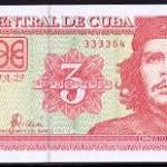 Peso Cuba