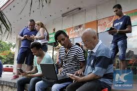 Wi-Fi Cuba
