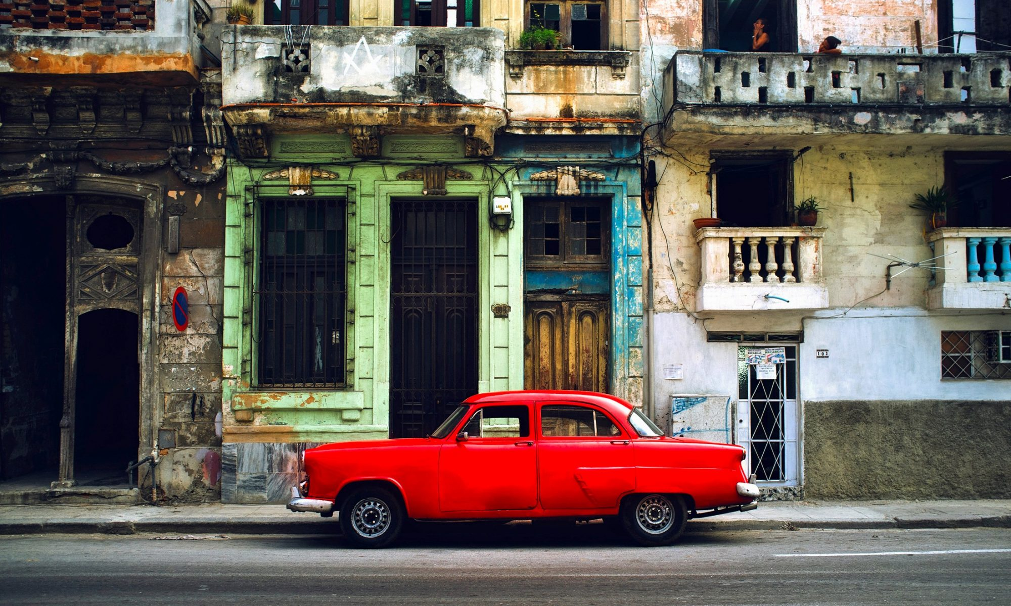 The Only Underground Cuba Travel Guide