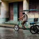 bike in Havana
